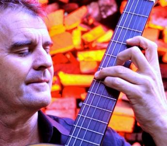 Bernie Segedin Acoustic Guitar