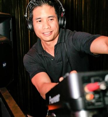 Alvin Chan