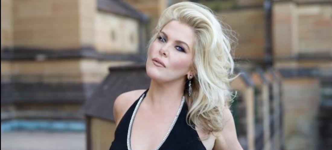 Ellen Malone Opera Singer